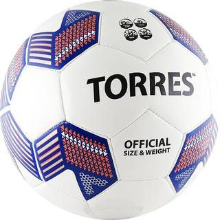 Torres Euro2016 France F30495 (размер 5)