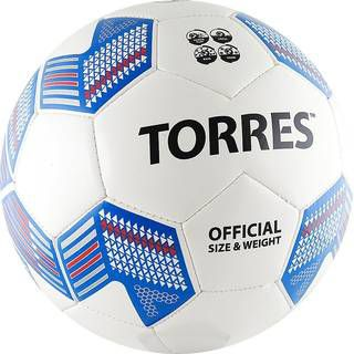 Torres Euro2016 Russia F30485 (размер 5)
