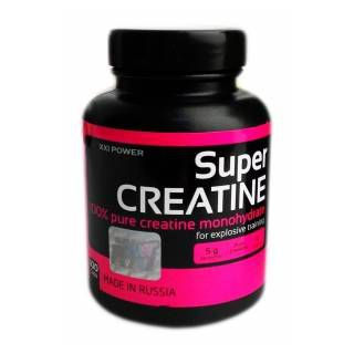 XXI Power Креатин XXI Power Super Creatine (200капс)