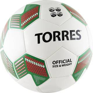 Torres Euro2016 Italy F30505 (размер 5)