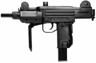 Swiss Arms MINI UZI