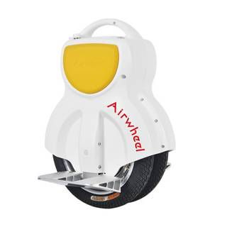 Airwheel  Q1 White