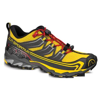 La Sportiva Falkon Low yellow/black, 15Lyb, детские