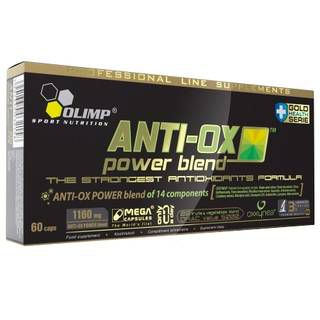Olimp Olimp Anti-OX Power blend (60капс)