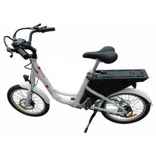 Leadway Electric Bicycle (W2)