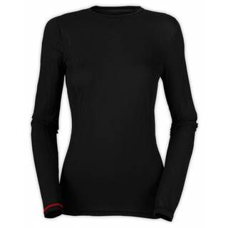 The North Face Light Long Sleeve Crew Neck женский, T0A2LV