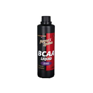 Power System BCAA Power System Liquid (500 мл)
