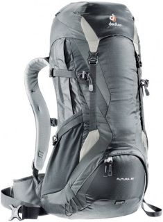 Deuter Futura 32 Black/granite, туристический