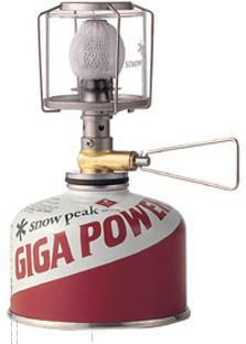 Snow Peak Лампа Giga Power 80Вт GL-100