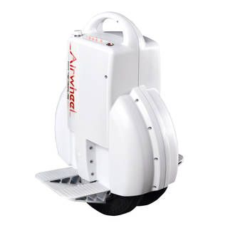 Airwheel Q3 Max White