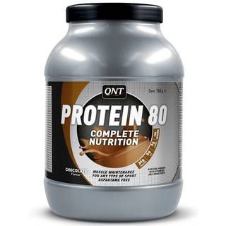 QNT Многокомпонентный протеин QNT Protein 80 (750гр)