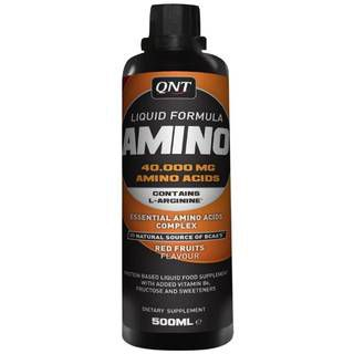 QNT Аминокислоты QNT Amino Acid Liquid (500мл)