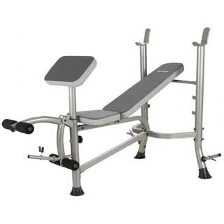 Tunturi Muscle Weight Bench Rho
