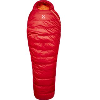 Haglofs Ursus-2 190 (Rich Red)