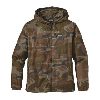 Patagonia Light and Variable Hoody,  27236