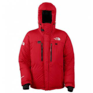 The North Face Himalayan Parka, T0AAKD