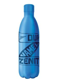Zenit Our Name is Zenit
