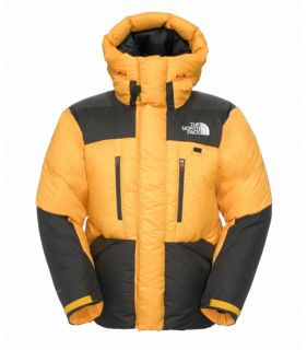 The North Face Himalayan Parka, T0A12Q