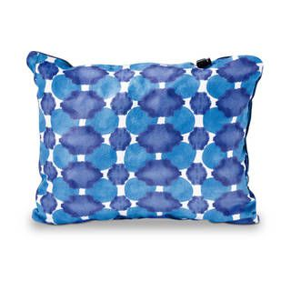 Therm-A-Rest Compressible Pillow синий XL (42х67 см) 06178, походная