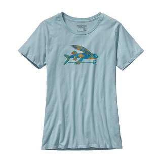 Patagonia  Isle Wild Flying Fish 38897