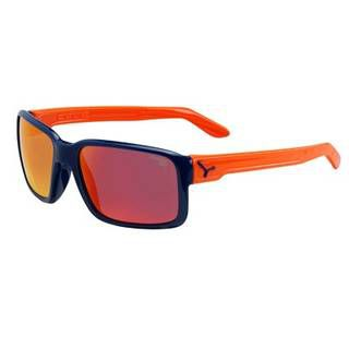 Cebe Dude Shiny Blue Orange 1500 Grey FM Orange