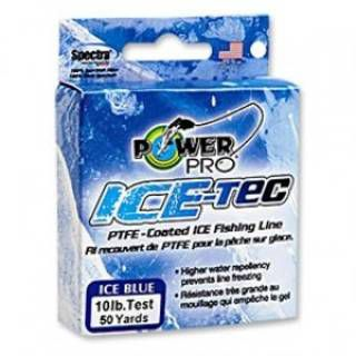 Power Pro Ice-Tec