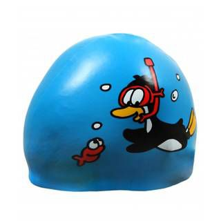 Fashy Childrens Silicone Cap (с рисунком)
