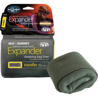 Sea to Summit Expander Traveller (with Pillow slip)