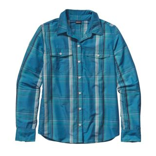 Patagonia Overcast L/S 54301