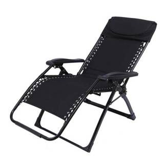 KingCamp DeckChair Enlarged Style 3903
