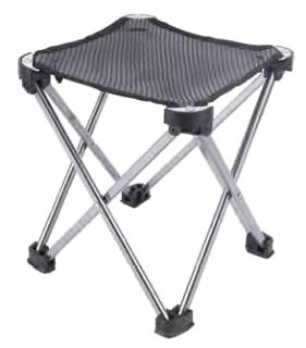 KingCamp Ultra-light  Alu Folding Stool 3918