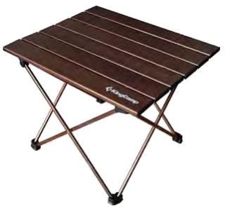 KingCamp Ultra-light Folding Table 3924