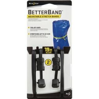 "Nite Ize BetterBand 19"" Black"