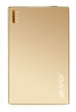 HIPER SLIM2000 Golden Mirror