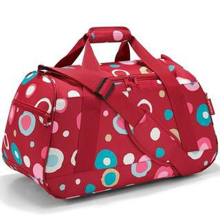 Reisenthel Activitybag funky dots 2, дорожная