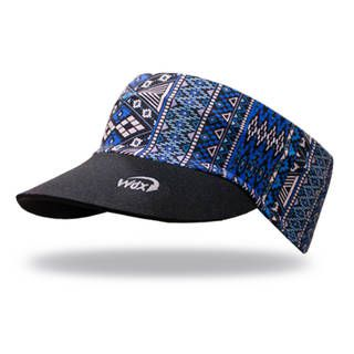 WDX Headband Inca Blue 16050