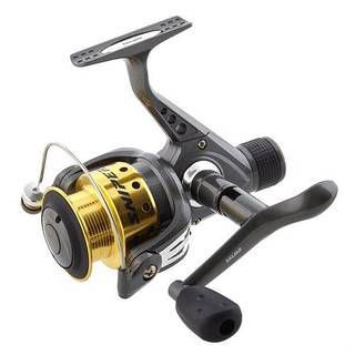 Salmo Sniper Spin 5 10Rd