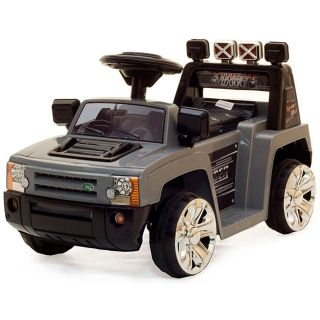 Kids Cars Rover