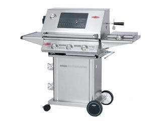 BeefEater Signature S3000s 3 burner