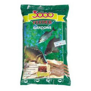 Sensas 3000 Feeder Gardon 1кг
