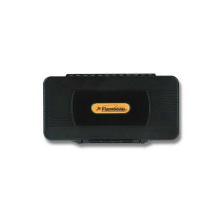 Flambeau Creek Magnetic Fly Box Large 4916FM