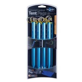 Sea to Summit Ground Control Tent Pegs (8PK)