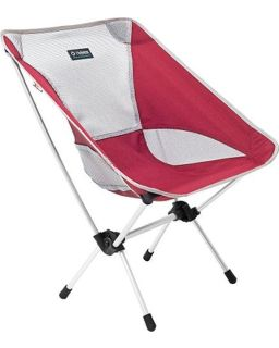 Helinox Chair One (Rhubarb Red)