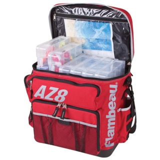 Flambeau AZ8 Tackle System 6164TB