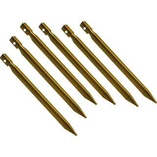 Nordisk Alu Y-Peg 6 pcs-Set