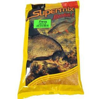 Mondial-F Supermix Bream Yellow