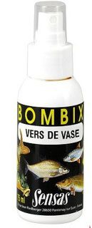 Sensas Bombix Bloodworm