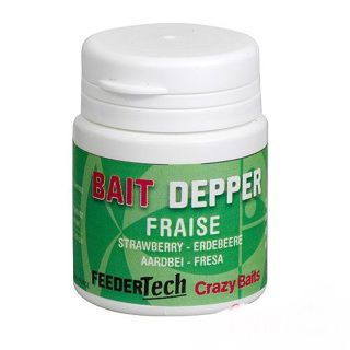 Sensas Feeder Bait Dipper Strawberry