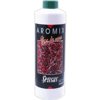 Sensas Aromix Bloodworm