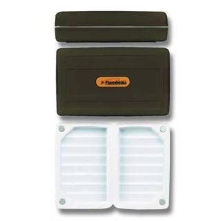 Flambeau Foam Fly Box Small
